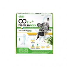 Set CO2 Premium Pack - Face side