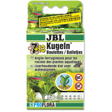 Fertilizant substrat bile JBL The 7 + 13 Balls