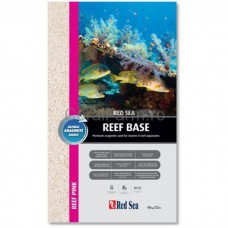 Dry Reef Base-Pink 0.5- 1mm 10Kg