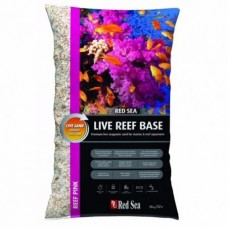 Live Reef Base-Pink 0.5-1mm 10Kg